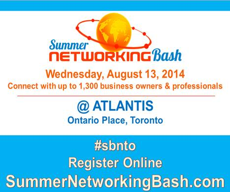 Lumesmart at the 12th Summer Networking Bash